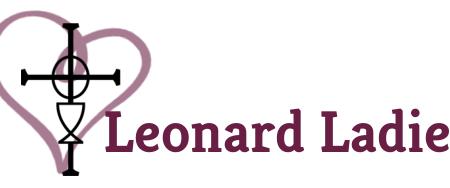Imagine: A Lenten Journey with the Leonard Ladies
