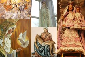 05.16 Family Day – Mary, Mother & Queen